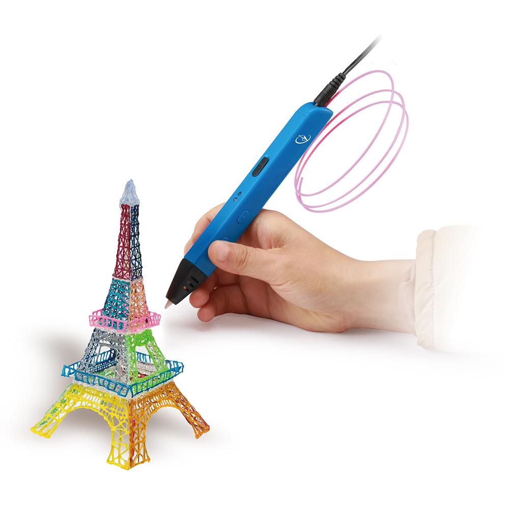 3D pennen
