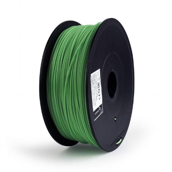ABS filament Groen voor Flashforge 3D-printers 1.75 mm 0.6 kg FF-3DP-ABS1.75-02-G