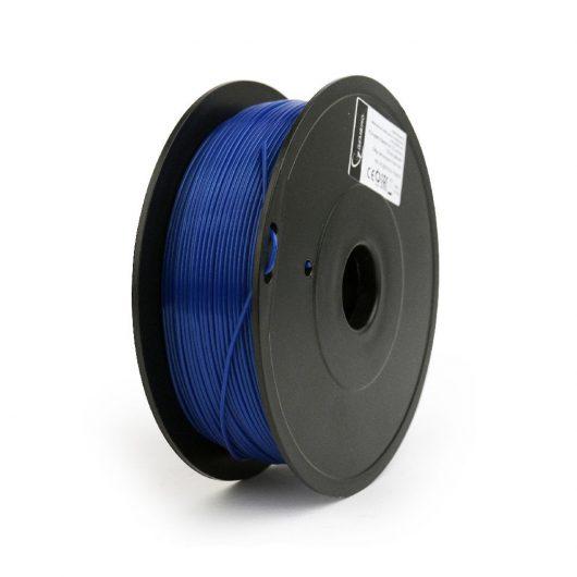 Blauw PLA filament voor Flashforge 3D-printers