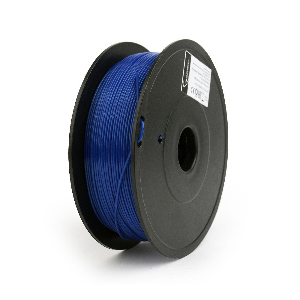 goedkoop mm blauw pla filament voor flashforge 3d printers kopen 3d printershop. Black Bedroom Furniture Sets. Home Design Ideas