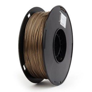 Goedkoop goudkleurig PLA filament voor 3D-printers kopen