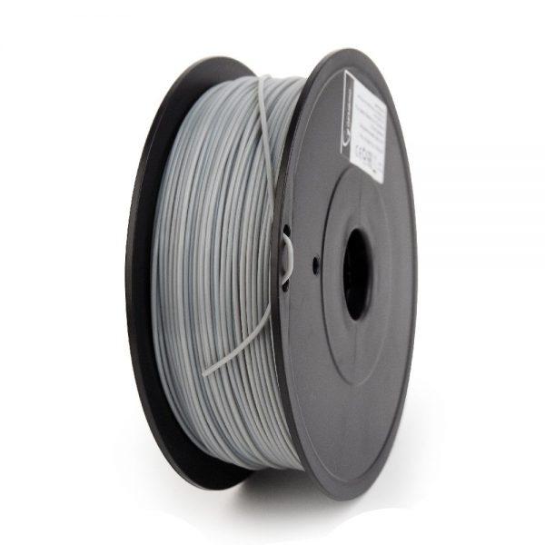 Grijs PLA filament voor Flashforge 3D-printers