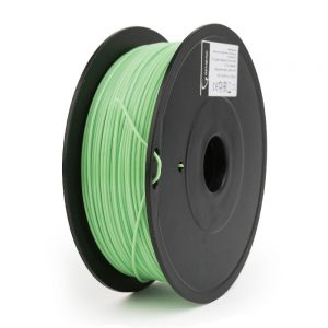 Groen PLA filament voor Flashforge 3D-printers