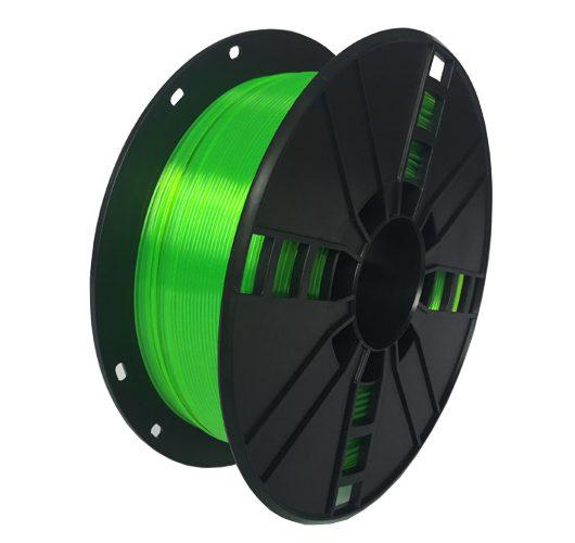 PETG filament groen 1.75 mm