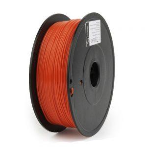 Rood PLA filament voor Flashforge 3D-printers