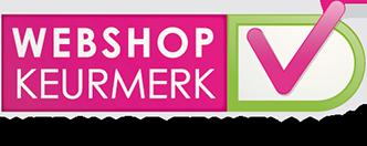 3D-printershop aangesloten bij Webshop Keurmerk Trustmark
