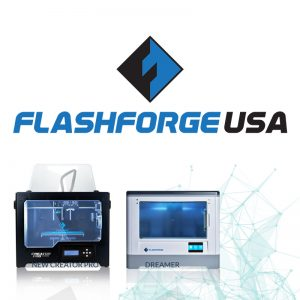 Flashforge Dreamer vs Flashforge Creator Pro 2016