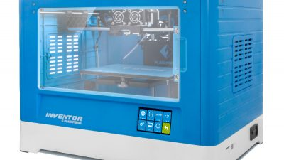 Bijzonderheden Flashforge Inventor 3D-printer