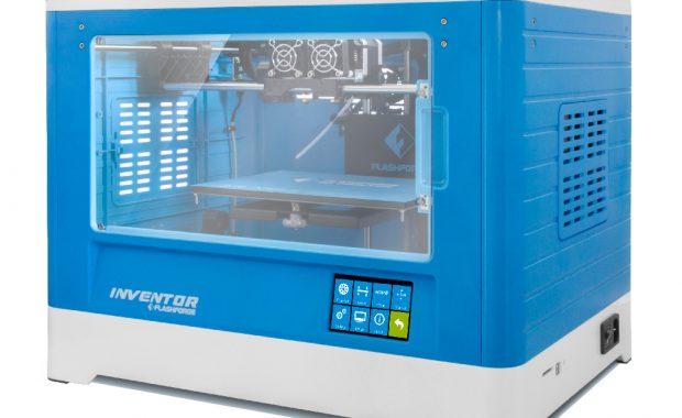 Flashforge Inventor 3D-printer kopen bij 3D-printershop