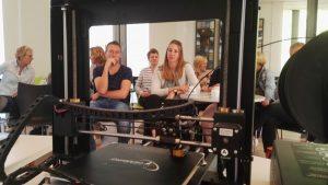 Workshop 3D-printen bij Stichting Arlanta (basisscholen)