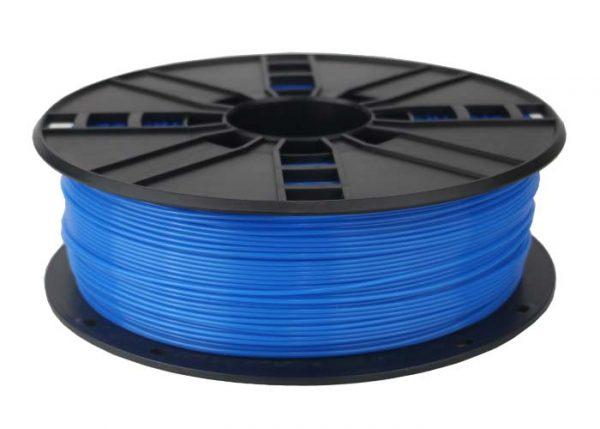 ABS Filament Fluor Blauw
