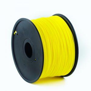 ABS Filament Fluor Geel