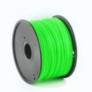 ABS Filament Lichtgevend Groen