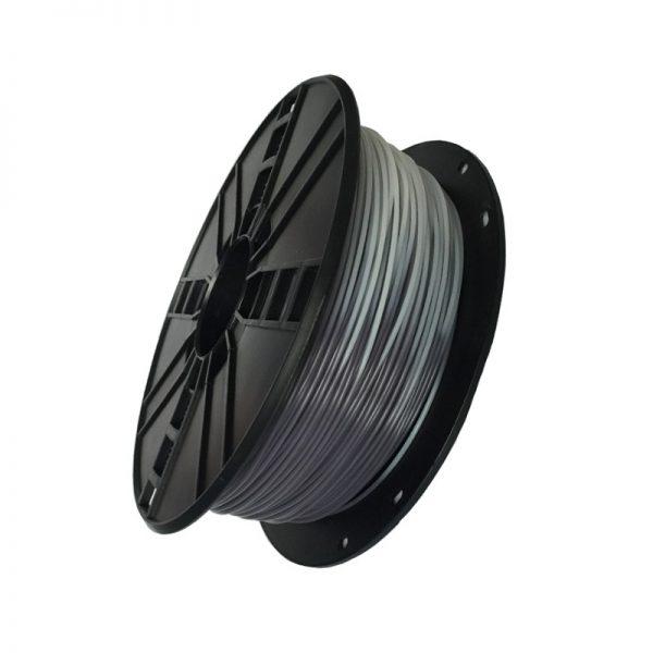 ABS filament Grijs naar Wit 3DP-ABS1.75-01-GW