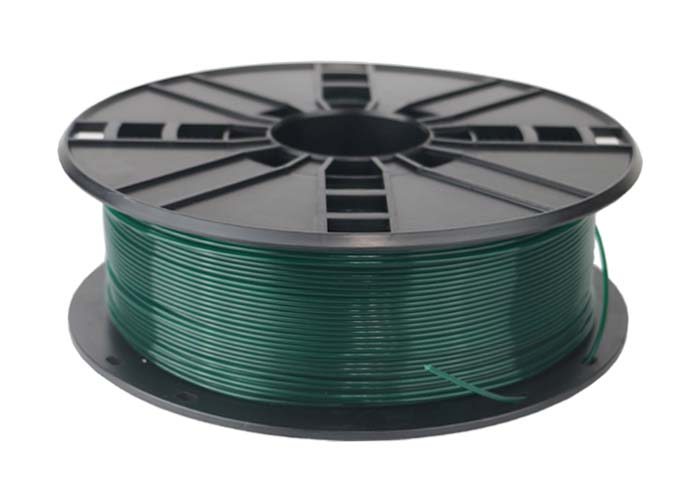 ABS filament Kerstgroen 1.75 mm