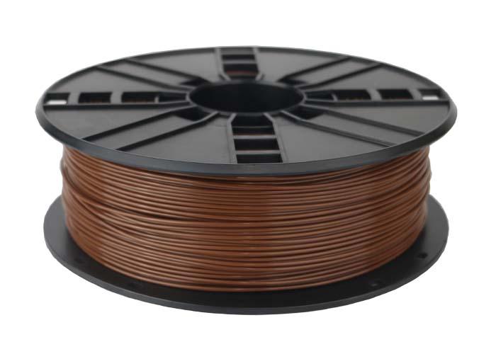PLA Filament Bruin