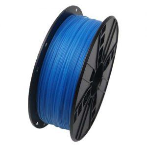 PLA  Lichtgevend Blauw 1.75 mm