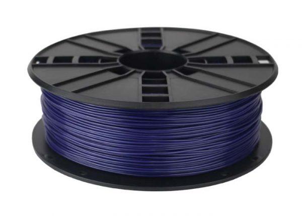 PLA filament Diepblauw
