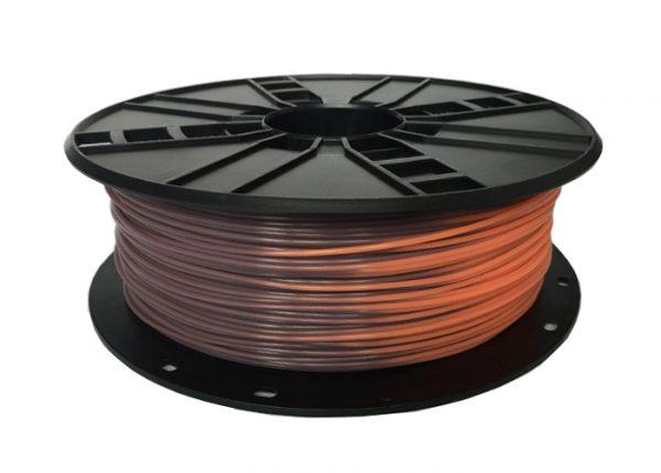 PLA filament Paars naar Roze 1.75 mm