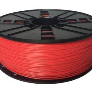 TPE flexibel Rood