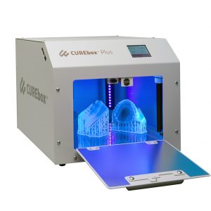 CUREbox Plus UV Post-Cure Chamber-3DP-CUREP-01