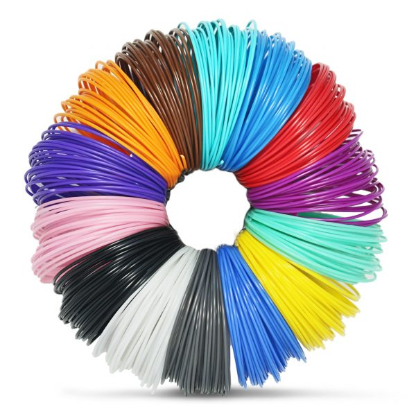 Goedkoop bulk filament kopen bij 3D-printershop