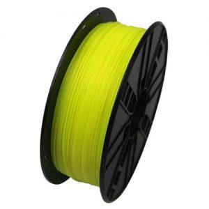 PLA Plus filament Geel