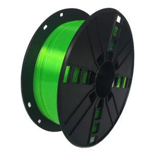 PLA Plus filament Groen
