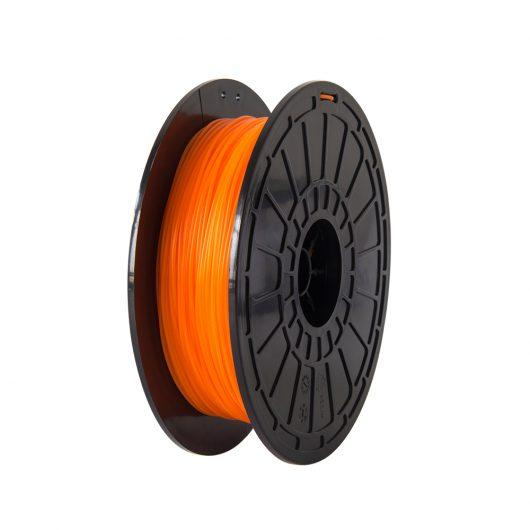 PLA-PLUS filament oranje