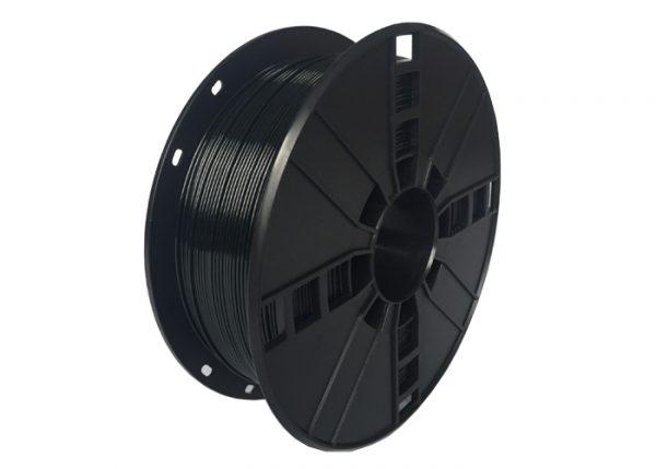 PLA Plus filament Zwart