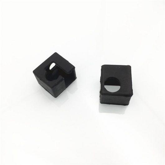 Siliconen sok voor heater block Flashforge 3D-printers