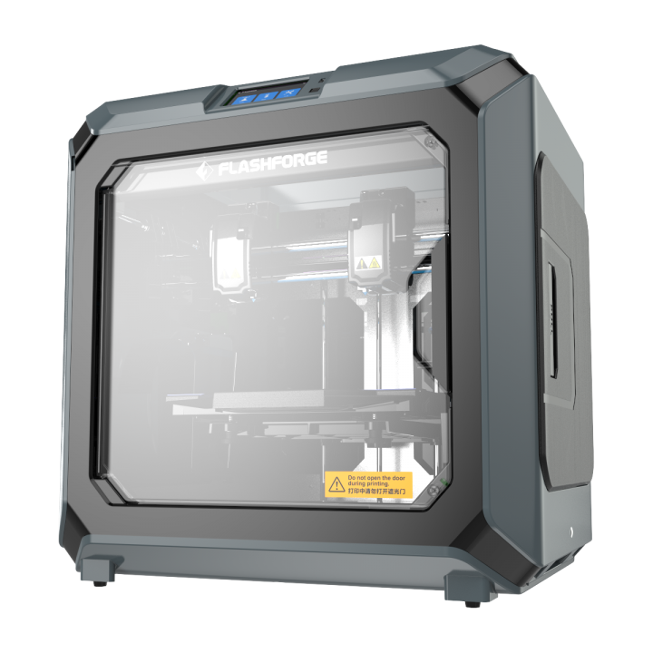 Flashforge Creator 3 IDEX 3D-printer kopen bij 3D-printershop