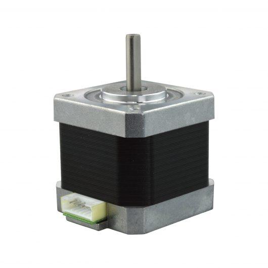 Extruder Stepper Motor Flashforge Creator Pro 2 - 30.001476001