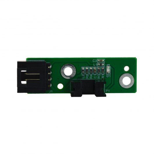 Left Photoelectric Sensor Flashforge Creator Pro 2 - 30.001563001