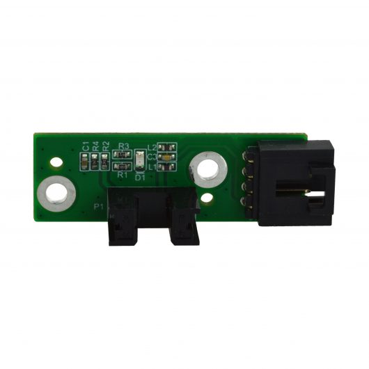 Right Photoelectric Sensor Flashforge Creator Pro 2 - 30.001562001