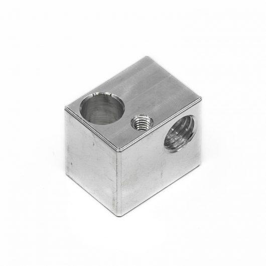 Heat Block Flashforge Guider 2(S) - 80.999261003