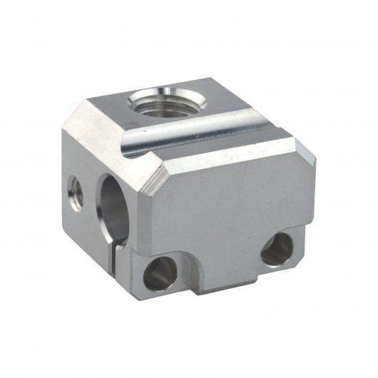 Heating Block Flashforge Creator Pro 2 - 80.002356001