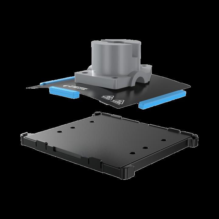 Flashforge Adventurer 4 Flexible Build Plate