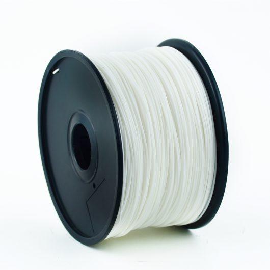 200gr. T.b.v. GEMMA 3D printer-3DP-PLA1.75GE-01-W